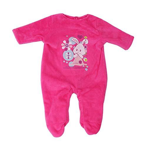 tianranrt Mono Pijama Ropa para 18pulgadas Nuestra Generación Norteamericanos niña muñeca ropa