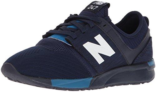 New Balance KL247C2G Sneaker Kinder 6.5 US - 39.0 EU