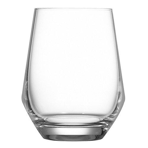 Arcoroc Lima Hiball Tumbler/380ml?Set von 6Kwarx Gläser von Arcoroc?Wein, Saft, Wasser Tumbler
