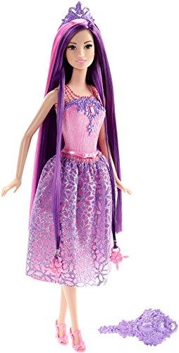 barbie-muneca-princesa-peinados-magicos-color-lila-mattel-dkb59
