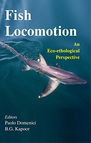 Eco-ethological Perspective (English Edition) ()