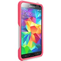OtterBox Commuter Series, Schutzhülle für Samsung Galaxy S5 GT-i5500, Neon-Rose