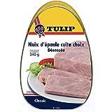 Tulip - Noix Dépaule 340G - Lot De 4 - Prix Du Lot - Livraison Rapide En France Métropolitaine