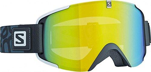 Salomon Gafas de Esquí Unisex, para Días...