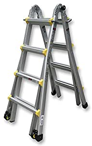 LADDER, TRANSFORMA 302330 By YOUNGMAN