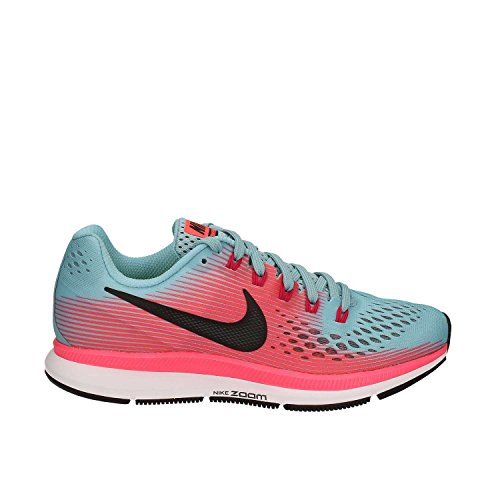 Nike 880560-406 Women's Air Zoom Pegasus 34 Running [GR 37,5 US 6,5] (Womens Nike Schuhe Pegasus)