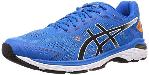 ASICS Gt-2000 7, Chaussures de Running Homme, Bleu...