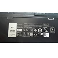 بطارية لاب توب بديلة لجهاز Dell Latitude E7240 E7250 WD52H من EliveBuyIND®