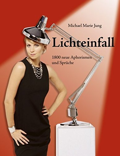 Lichteinfall by Michael Marie Jung (2005-09-09)