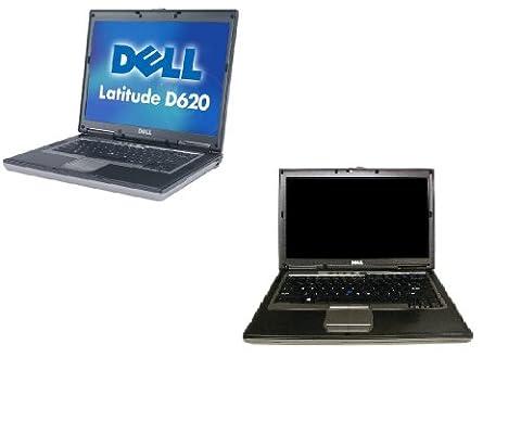 Dell Latitude D620 Core 2 Duo 1GB 80GB DVD Rom 14.1