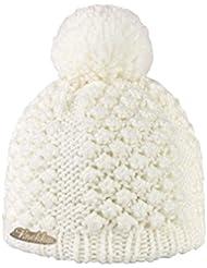 Brekka Pon el sombrero Mujer del estado de ánimo sombreros casual BRF14 K580 CRM