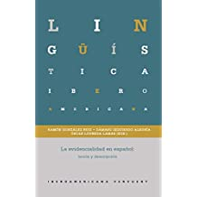La evidencialidad en español :$bteoría y descripción (Lingüística Iberoamericana)