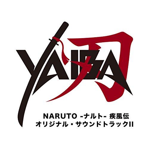 Naruto Shippuden (Original Sou...