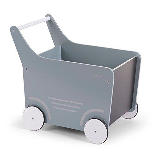 Childhome CHWODSTRM Spielzeugwagen, unisex