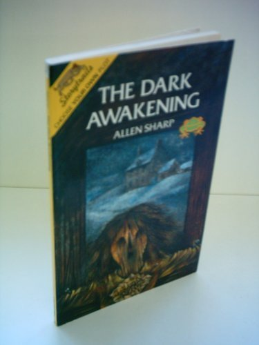 The dark awakening : can you destroy an ancient sorcery?