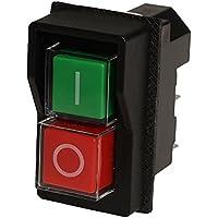 Einbauschalter Kedu KJD 17 B KB-01 Sicherheit Schalter KJD 17 B 230 Volt