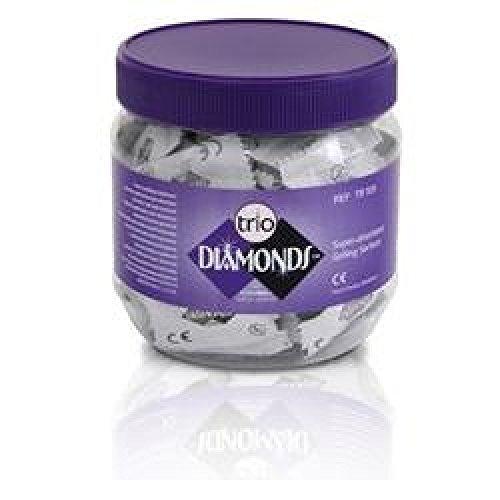Trio Diamonds 100 Sachets
