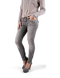 rich & royal - Jeans - Femme gris gris W28