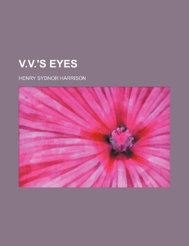 V.V.'s eyes
