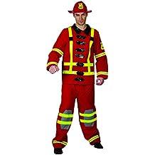 Amazon.es: trajes de bomberos