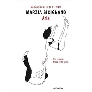 Aria (Italian Edition)