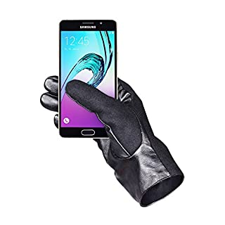 Artwizz SmartGloves - leather gloves with touch screen function S B-Stock
