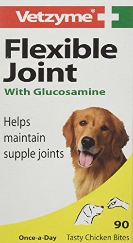 vetzyme-flexible-joint-tablets-with-glucosamine-90-tablets