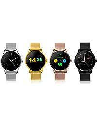 Freshsell K88H Reloj Inteligente Deportivo Impermeable con múltiples Modos de natación y Monitor de Ritmo cardíaco