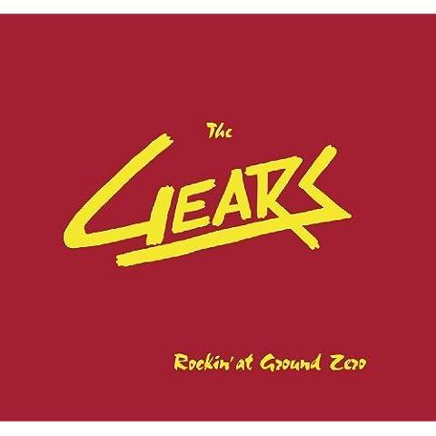 Rockin' at Ground Zero by Gears (2009-09-08)