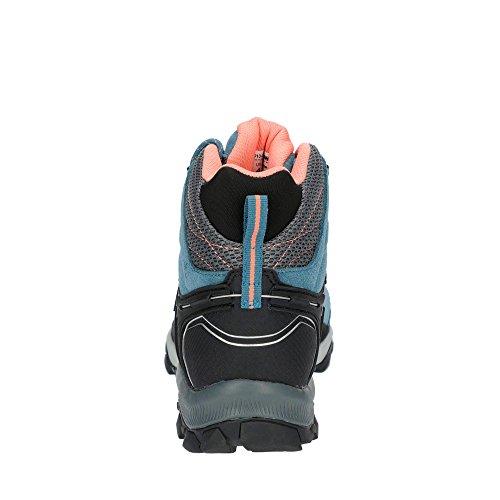 Meindl Chaussures de marche pour femmes jeans-lachs