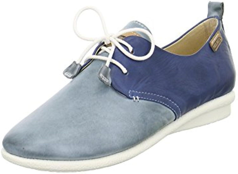 Pikolinos Schnürschuhe 2018 Letztes Modell  Mode Schuhe Billig Online-Verkauf