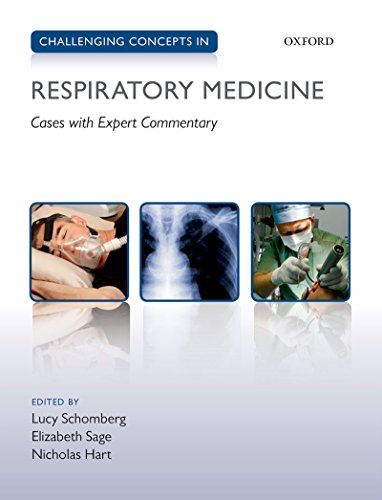 Challenging Concepts In Respiratory Medicine: Cases With Expert Commentary por Lucy Schomberg epub