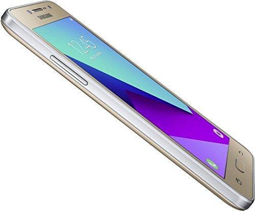SAMSUNG Galaxy J2 Ace (Gold, 8 GB)