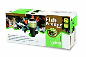 Velda 124818 futterautomat f r teichfische 2 for Teichfische verkauf