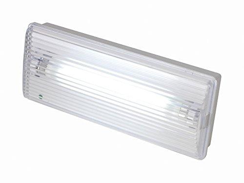 Velamp er slim lampada per illuminazione di emergenza t w