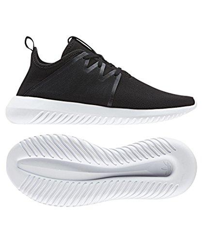 adidas Tubular Viral2 W, Scarpe da Fitness Donna nero (Negbas/Negbas/Ftwbla)