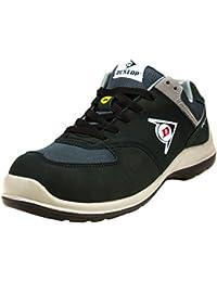 Dunlop Flying Arrow Sicherheitsschuh Arbeitsschuh S3 mit Zehenkappe, sportlich & atmungsaktiv, versch. Farben +ACE Schubeutel gratis