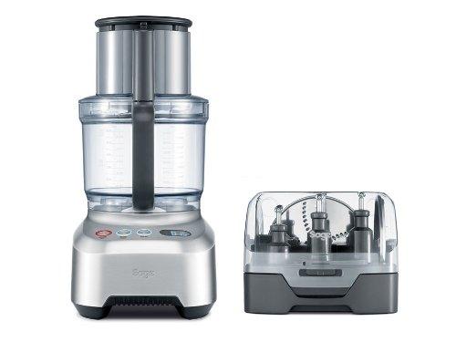 Sage BFP800UK the Kitchen Wizz Pro Food Processor - Silver