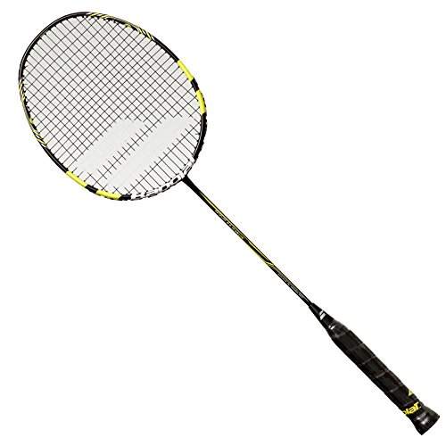 Babolat Badmintonschläger Satelite Team Lite (Allroundschläger der Spitzenklasse) (Babolat-schläger)