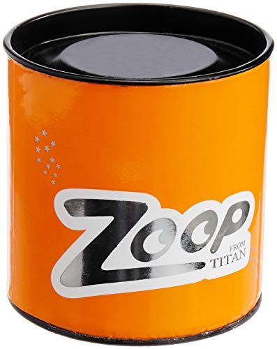 Zoop Analog Multi-Colour Dial Boy's Watch - 16003PP05