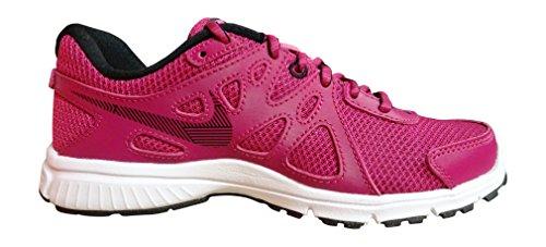 Nike 554900-607, Sneakers trail-running femme Rose