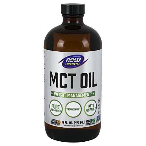 Now Foods MCT Oil, 16 Oz