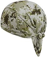Moonlove Sweat Wicking Skull Cap Beanie Quick Dry Bandana Hat Helmet Liner Sun UV Protection Head Wrap Breatha