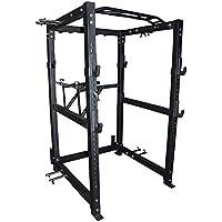 Strength Shop Riot Power Cage, 75x 75mm pilares, grosor de 3mm Acero