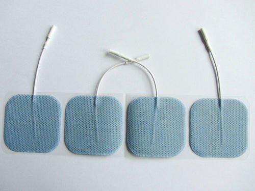 Neurotech Neurostimulation Electrodes TYP 721-x 50x50mm, 4 Stück für Tens und EMS (7015.0014) von Technikus