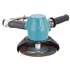 Dynabrade 53244Tipo 27Verticale Depresso Centro Ruota smerigliatrice
