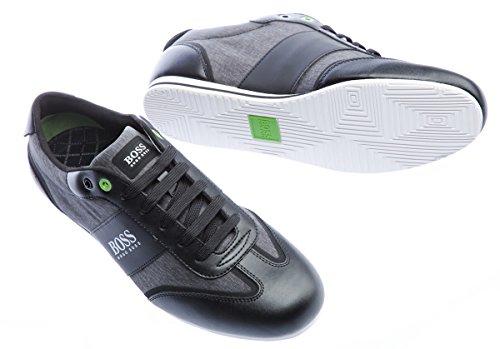 Boss Green Lighter, Sneakers Basses Homme Noir (Black 001)