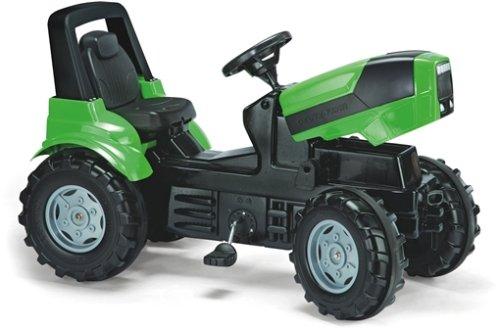 Imagen 2 de Rolly Toys - Tractor de juguete [Importado de Alemania]