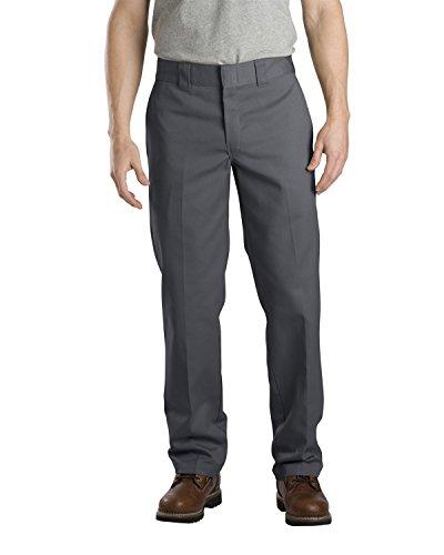 Dickies - Pantalon - Large - Homme Charbon de bois