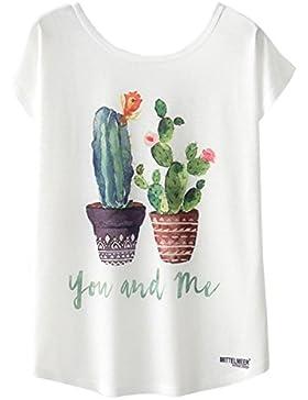 Futurino Camiseta - para mujer